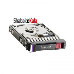 هارد سرور HP SAS 146GB 10K 6G - هارد سرور HP SAS 146GB 15K 6G - شبکه کالا