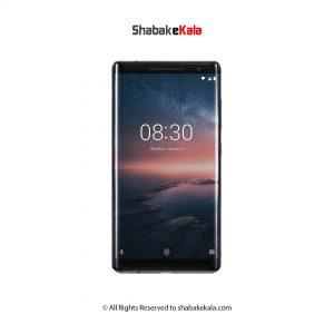 گوشی موبایل نوکیا مدل 8Sirocco ظرفیت 128 گیگابایت دو سیم کارت