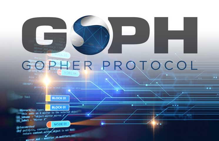 پروتکل - Gopher - Gopher - گوفر - protocol - shabakekala شبکه کالا - HTTP