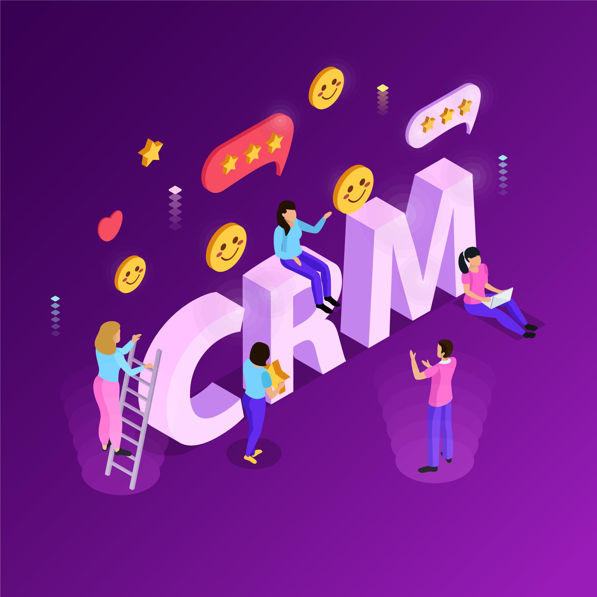 پروتکل CRM - Customer Relationship Management - شبکه کالا - shabakekala - مشتری