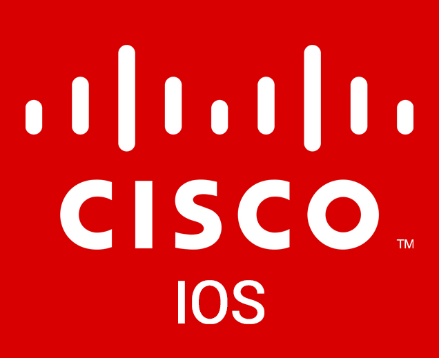 IOS سیسکو - Cisco IOS