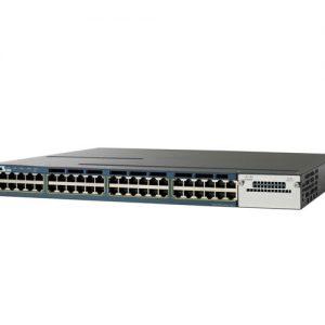 سوئیچ 48 پورت سیسکو Cisco 3560X-48T-S - شبکه کالا