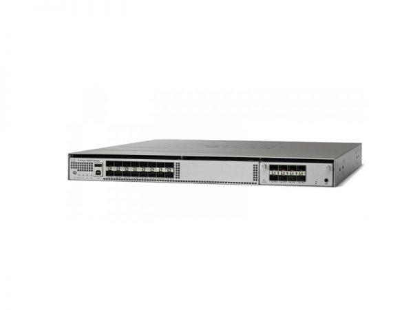سوئیچ شبکه سیسکو 16 پورت WS-C4500X-16SFP - شبکه کالا