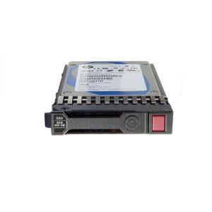 حافظه SSD سرور اچ پی 400GB SAS 12G 872374-B21 - شبکه کالا
