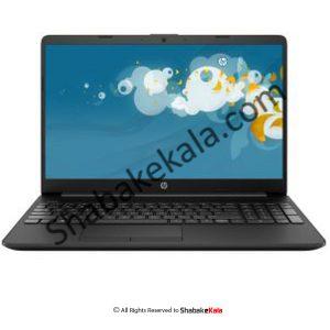 لپ تاپ 15 اینچی اچ پی مدل DW0225 - B - -شبکه کالا