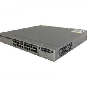 سوئیچ شبکه مدیریتی سیسکو 24 پورت WS-C3850-24T-S - شبکه کالا