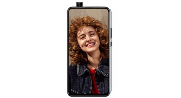 گوشی موبایل هوآوی مدل Y9 Prime 2019 STK-L21 دو سیم کارته 128 گیگابایت - -شبکه کالا