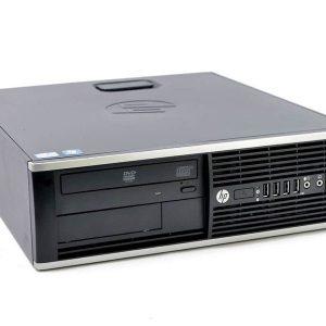 کیس استوک HP Compaq Elite 8300 پردازنده i5 نسل 3 سایز مینی - -شبکه کالا