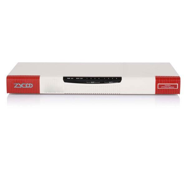 سانترال زایکو CooVox-U50 V2 - -شبکه کالا