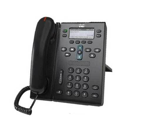 گوشی آی پی فون سیسکو CP-6941-C-K9 - -شبکه کالا