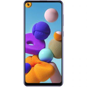 گوشی موبایل سامسونگ مدل Galaxy A21S SM-A217F/DS دو سیمکارت ظرفیت 64 گیگابایت - -شبکه کاالا