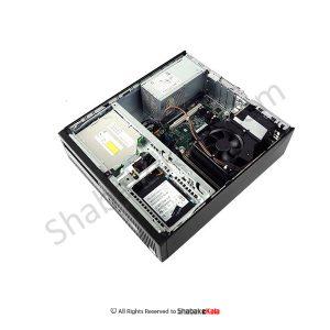 کیس استوک HP Elitedesk 800 G2 - -شبکه کالا