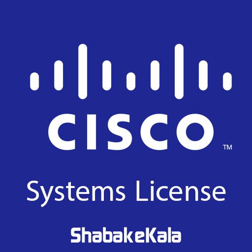 لایسنس دیتا روتر سیسکو L-SL-29-DATA-K9 - -شبکه کالا