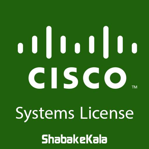 لایسنس امنیت روتر سیسکو L-SL-29-SEC-K9 - -شبکه کالا