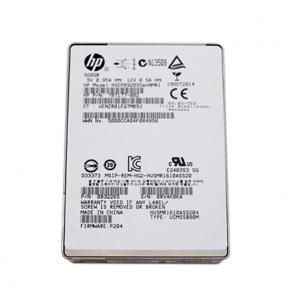 حافظه اس اس دی سرور اچ پی HPE SSD 2.5″ 920GB - شبکه کالا