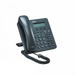 گوشی آی پی فون زد تی ایی ZXV10 P802L - شبکه کالا