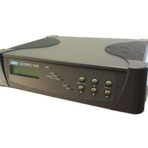 مودم تاینت G.SHDSL Scorpio 1400RL - -شبکه کالا