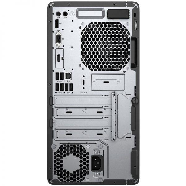 کامپیوتر دسکتاپ اچ پی مدل ProDesk 400 G6 Microtower - Y - -شبکه کالا