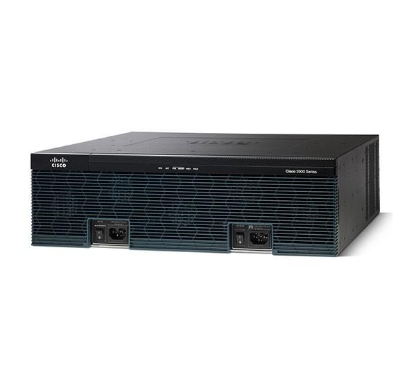 روتر سیسکو 3945E/K9 - -شبکه کالا