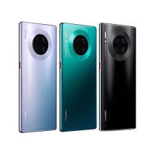گوشی موبایل هواوی Mate 30 pro 5G دو سیم کارته با حافظه 128 گیگابایت (5G) - - شبکه کالا