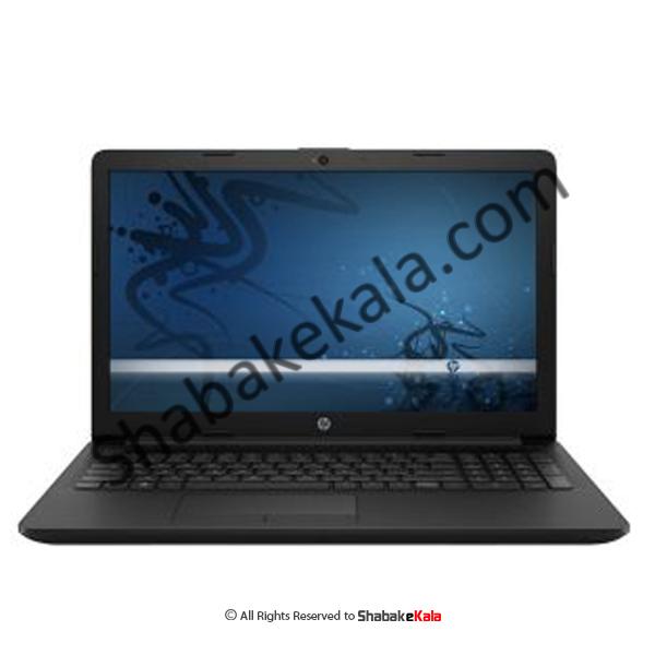 لپ تاپ 15 اینچی اچ پی مدل DA2183 - B - -شبکه کالا