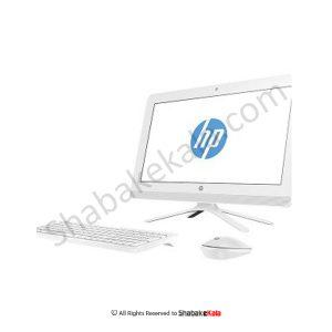 آل این وان HP 24 پردازنده A8 7410 گرافیک AMD Radeon R5 - -شبکه کالا