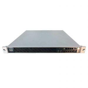 فایروال با فایرپاور سیسکو ASA5555-FPWR-K9 - -شبکه کالا