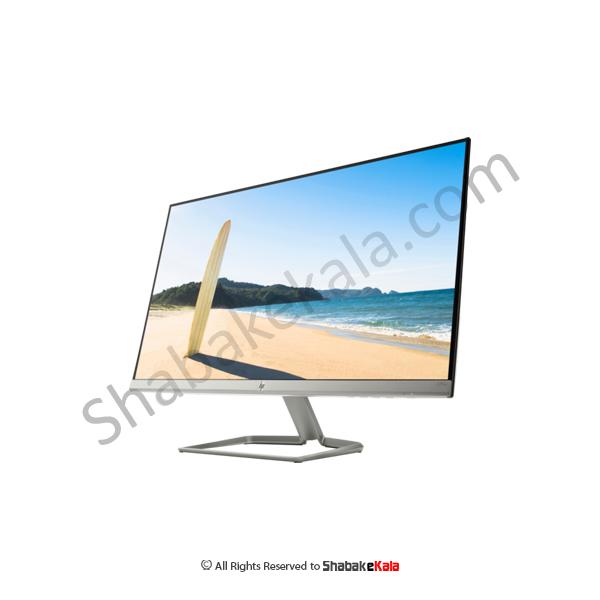 مانیتور 27 اینچ HP مدل 27fw - شبکه کالا - shabakekala.com