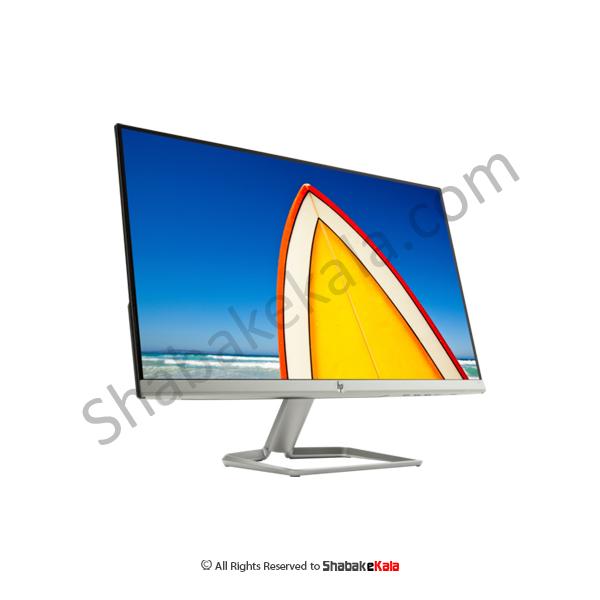 مانیتور 24 اینچ HP مدل 24f - شبکه کالا - shabakekala.com