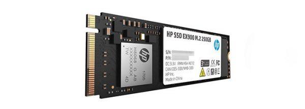 حافظه SSD m.2 اچ پی مدل EX900 ظرفیت 250 گیگابایت - شبکه کالا