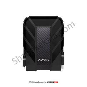 هارد اکسترنال ای دیتا مدل HD710 Pro ظرفیت 4 ترابایت - شبکه کالا - shabakekala.com