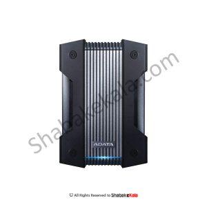 هارد اکسترنال ای دیتا مدل HD830 ظرفیت 4 ترابایت - شبکه کالا - shabakekala.com