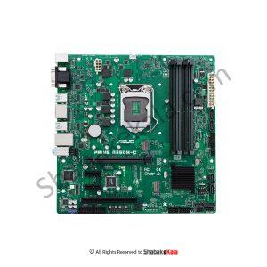 مادربرد ایسوس مدل PRIME B360M-C - شبکه کالا - shabakekala.com
