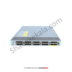 سوئیچ Nexus سیسکو مدل N2K-C2232PP - شبکه کالا - shabakekala.com