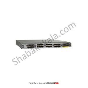 سوئیچ Cisco Nexus C2232TM-E - شبکه کالا - shabakekala.com