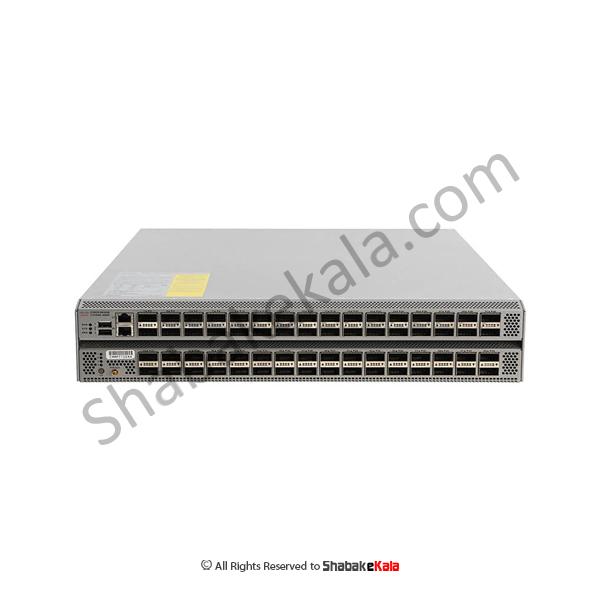 سوئیچ شبکه سیسکو 64پورت Nexus-C3164Q - شبکه کالا - shabakekala.com