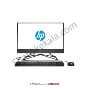 کامپیوتر همه کاره 22 اینچی اچ پی مدل HP 200 G4 - C - شبکه کالا - shabakekala.com