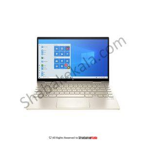 لپ تاپ 13.3 اینچی اچ پی مدل ENVY X360 13M - BD0023 - شبکه کالا - shabakekala.com