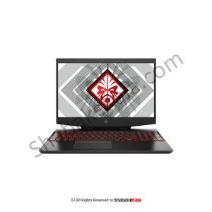 لپ تاپ 15.6 اینچی اچ پی مدل OMEN 15 DH1013 - A - لپ تاپ 15.6 اینچی اچ پی مدل OMEN 15 DH1013 - B - لپ تاپ 15.6 اینچی اچ پی مدل OMEN 15 DH1013 - C - شبکه کالا - shabakekala.com