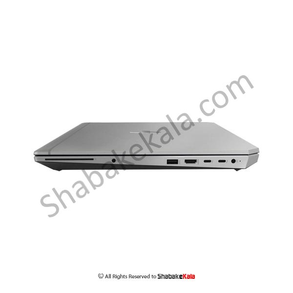 لپ تاپ 15.6 اینچی اچ پی مدل ZBook 15 G5 Mobile Workstation - A3 - لپ تاپ 15.6 اینچی اچ پی مدل ZBook 15 G5 Mobile Workstation - B3 - شبکه کالا - shbakekla.com
