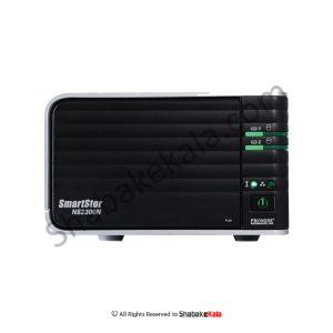 هارددیسک اکسترنال Smart Stor مدل NS2300N ظرفیت 4TB - شبکه کالا - shabakekala.com