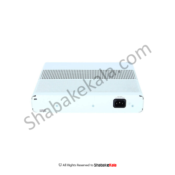 سوئیچ سیسکو مدل WS-C3560CX-12PC-S - شبکه کالا - shabakekala.com