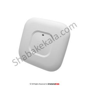 اکسس پوینت سیسکو مدل AIR CAP 2702I-X-K9 - شبکه کاالا - shabakekala.com