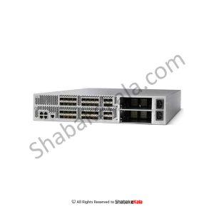 سوئیچ Nexus سیسکو مدل N5K-C5020P-BF - شبکه کالا - shabakekala.com