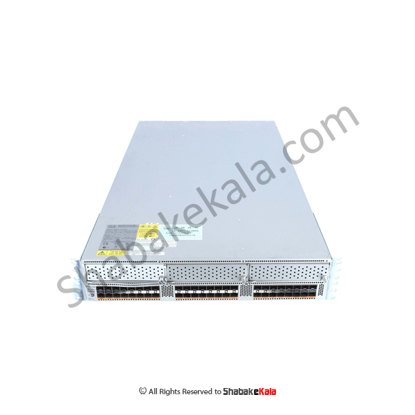 سوئیچ Nexus سیسکو مدل N5K-C5596UP-FA - شبکه کالا - shabakekakala.com
