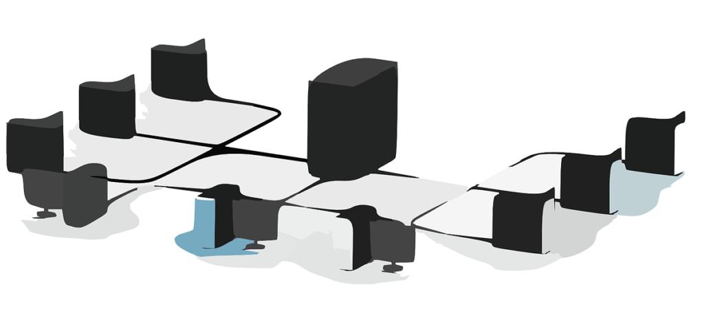 خدمات شبکه - شبکه کالا - shabakekala.com